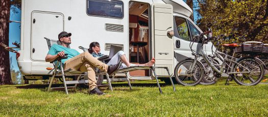 Your complete RV trip checklist