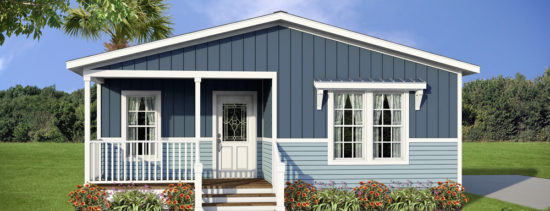 An exterior view of 1 Horseshoe Ln. - Lot 118