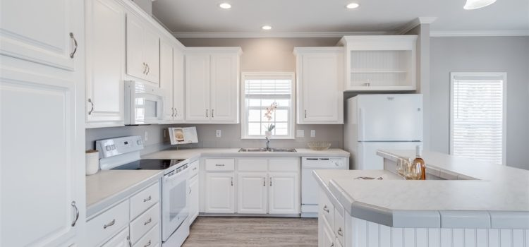 Kitchen perfect for entertaining