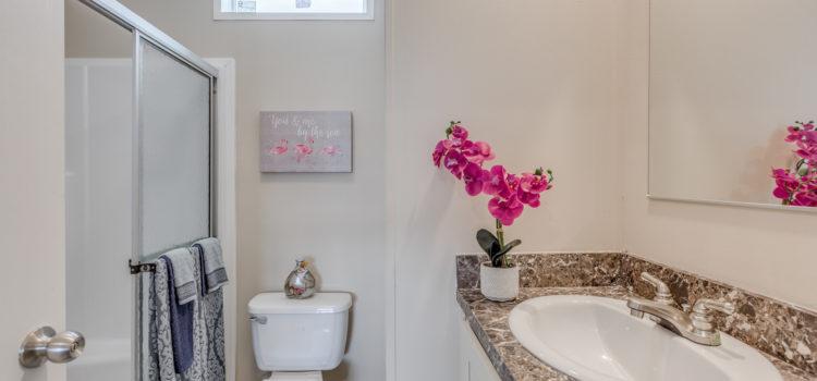 Beautiful bathroom...
