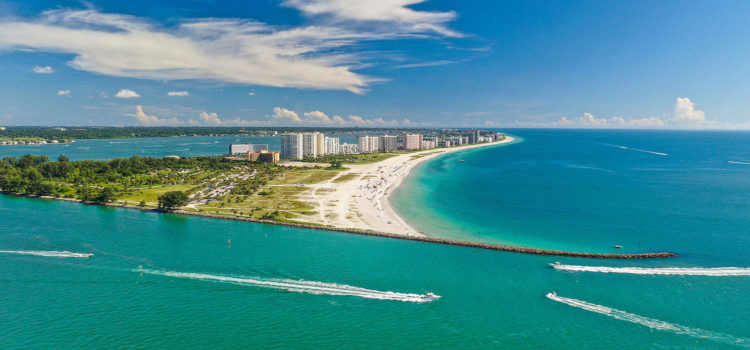 Spend the day at Clearwater Beach
